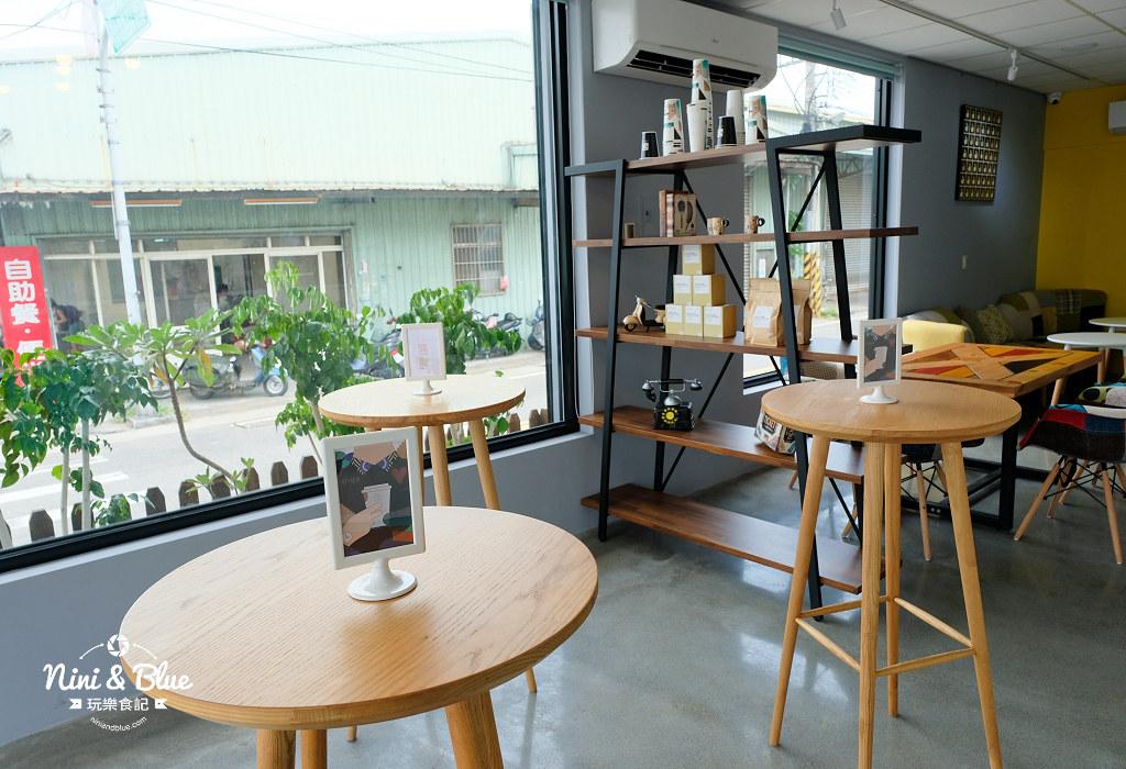 烏日Yuan Hsin Cafe02