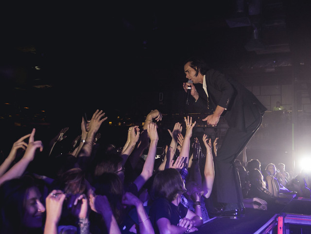 25.07.18 Nick Cave & The Bad Seeds