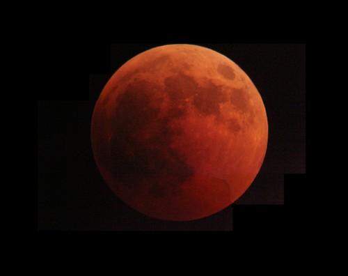 Blood Moon 2018