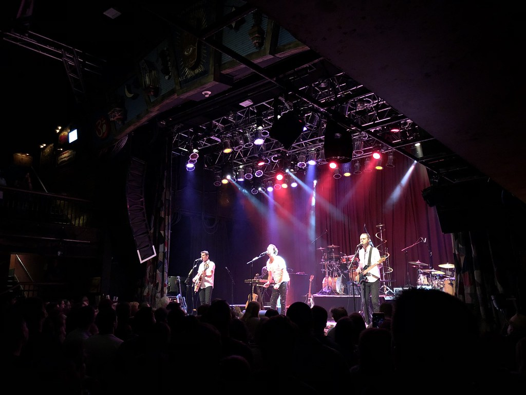 Guster  8 1 18