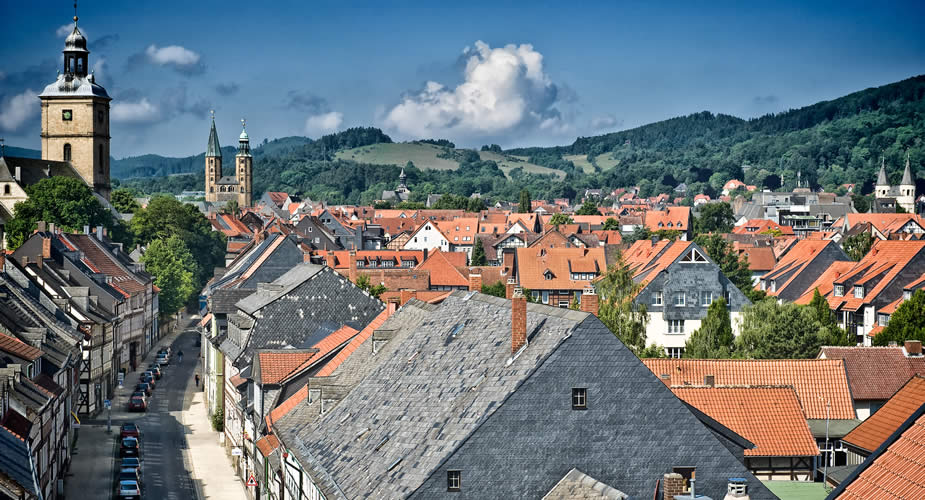 Dagtrip Goslar, Duitsland: tips | Mooistestedentrips.nl