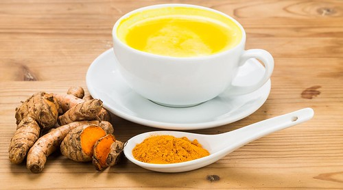 Amazing Turmeric Tea benefits