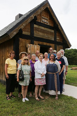 Viking House Donor Reception-34