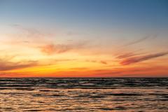 Jurmala | Sunset