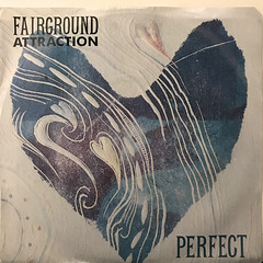 FAIRGROUND ATTRACTION:PERFECT(JACKET A)
