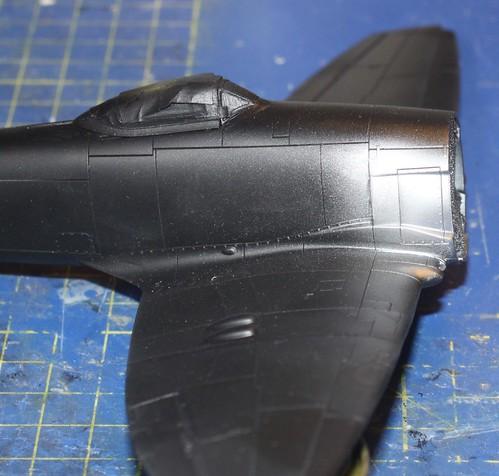 Hawker Sea Fury FB.11, Airfix 1/48 - Sida 3 43912791142_a84bae85d9