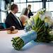 Wedding bouquet...