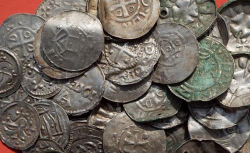 Bluetooth coin hoard 2