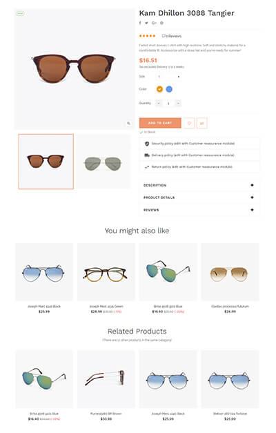 Product image thumbs bottom