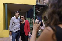 dc., 18/04/2018 - 15:39 - Ada Colau visita diferents cooperatives a Montevideo