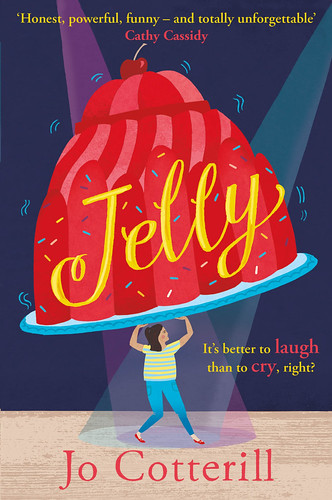 Jo Cotterill, Jelly