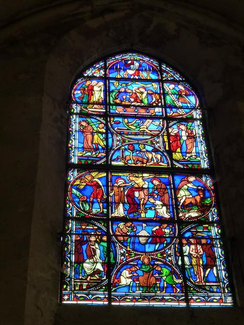 Eglise St Pierre, Chartres, Panasonic DMC-TZ35