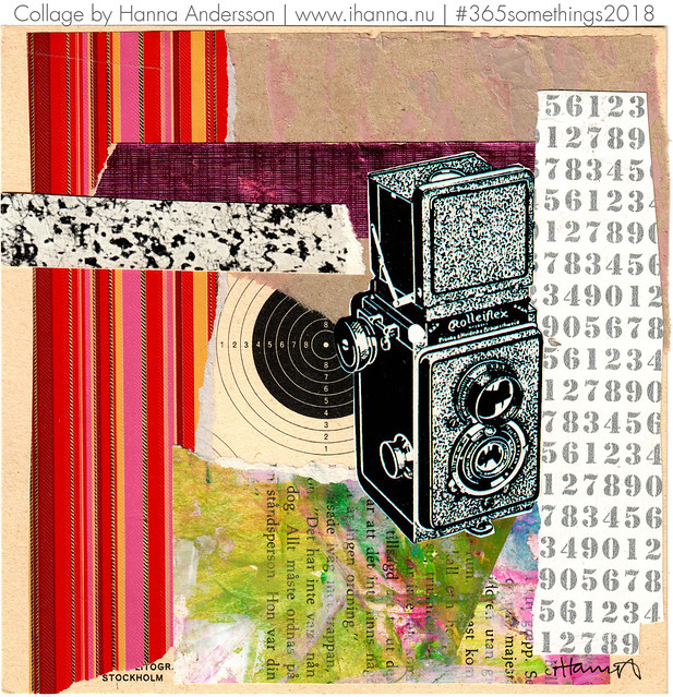 Take it now - Collage no 202 by iHanna