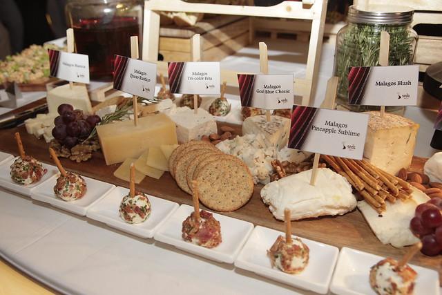 Malagos Cheese Board