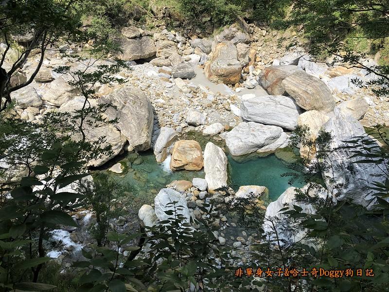花蓮太魯閣國家公園15