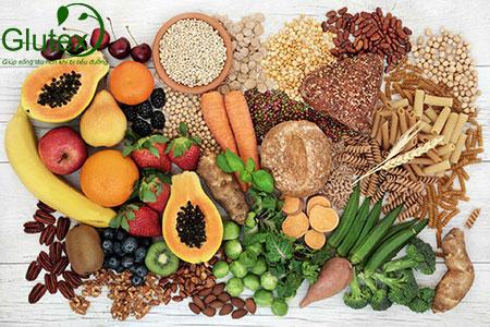 Người bệnh tiểu đường tuýp 2 kiêng ăn thực phẩm dễ làm tăng đường huyết