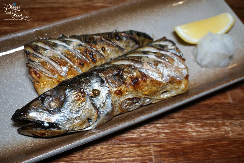 tai syou subang saba fish