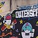 Queens Road Street Art