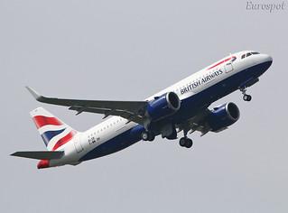 F-WWDV Airbus A320