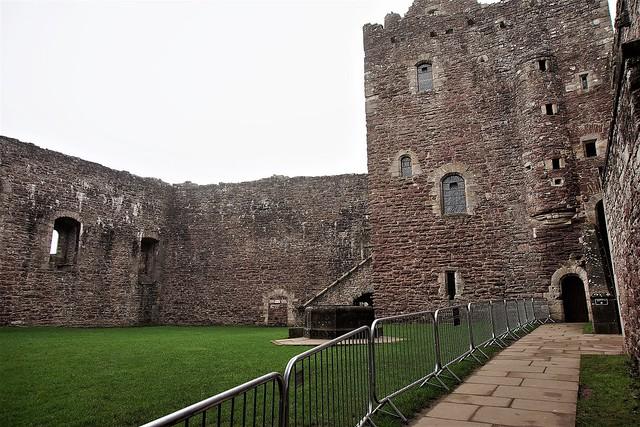 Doune Castle 2017
