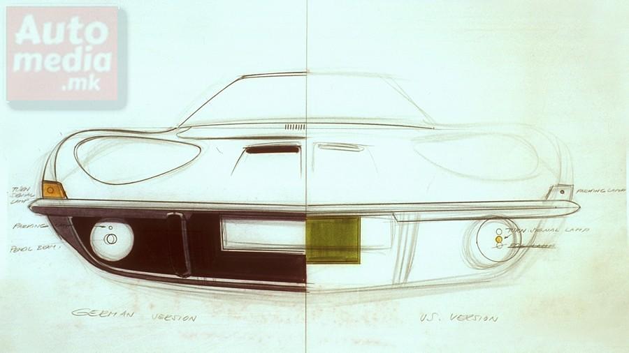 Opel GT istorija 18