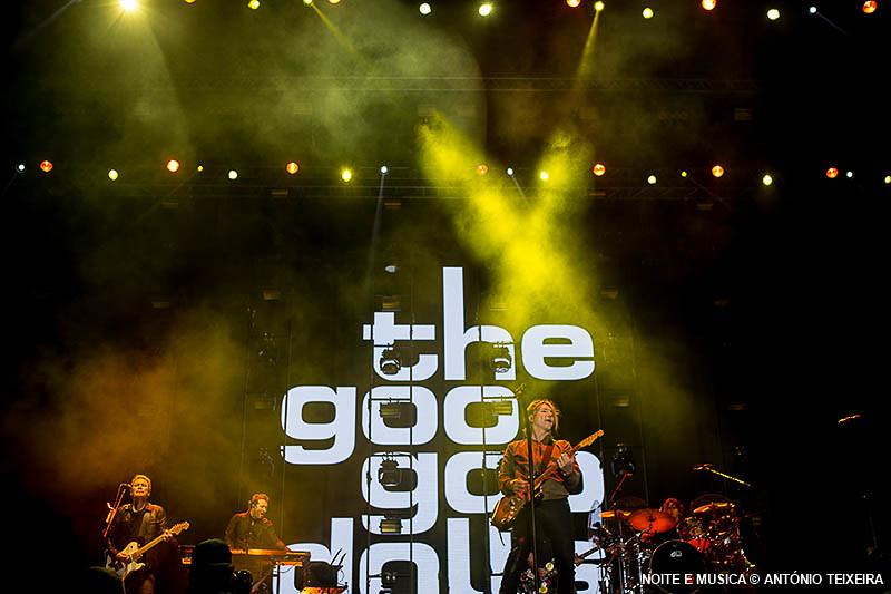 Goo Goo Dolls - MEO Marés Vivas 2018