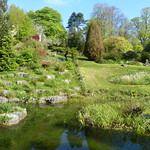 Preston - Japanese Garden, Avenham Park 180505 Preston 7
