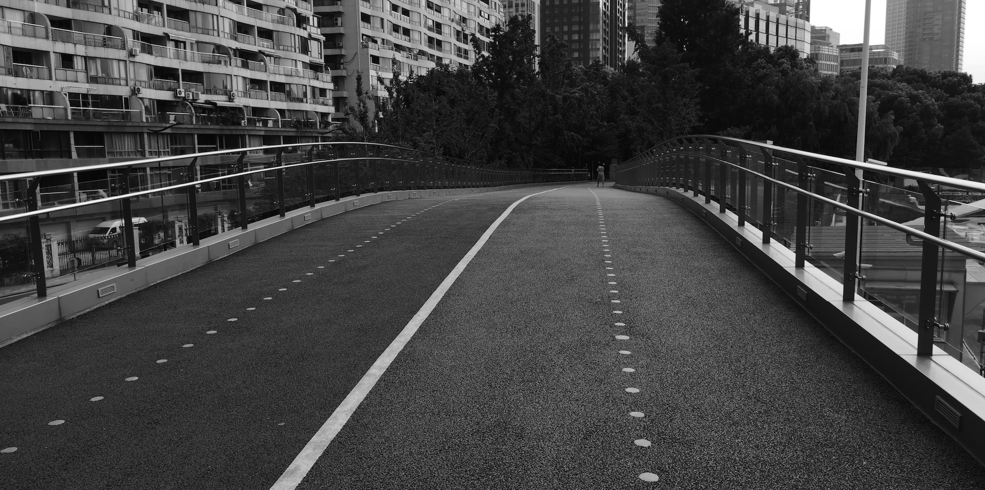 Winding-Road-Shanghai