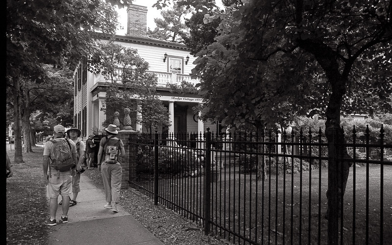 Wandering Historic Niagara on the Lake_