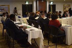 Post-Tana Forum | Gaborone, Botswana