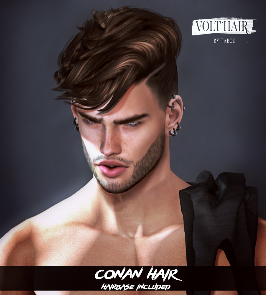 volthair for equal10