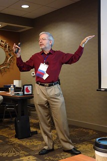 Ken Holman at Markup Vocabulary Ecosystems
