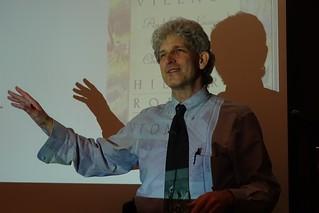 Syd Bauman at Markup Vocabulary Ecosystems