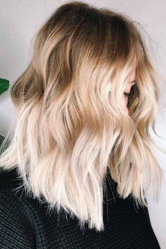 Best Medium Length Haircuts For Any Styles |Trendy Hairstyles 11