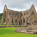 Tintern Abbey - Monmouthshire, Wales