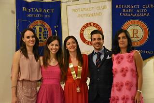 Daniela Perrone Rotaract Putignano (1)