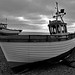 Dungeness boats by Andrew Boxall