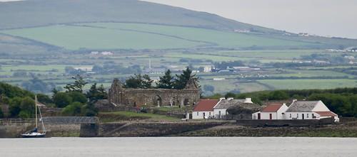 Scattery Island Monastic Site.