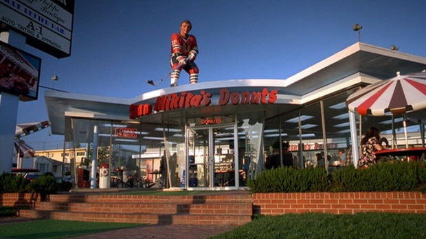 Stan Mikita's Donuts