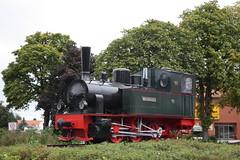 DEV - Deutscher Eisenbahn-Verein e.V.