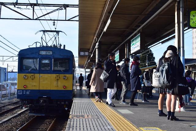 H30.-2.19 試8522M @渋川, Nikon D5300, AF-S DX VR Zoom-Nikkor 18-55mm f/3.5-5.6G