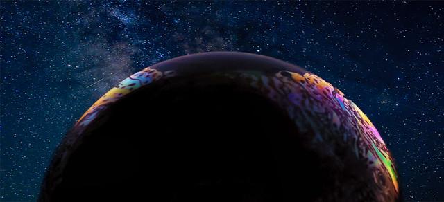 Unknown Planet, Fujifilm X-E2, XF35mmF2 R WR
