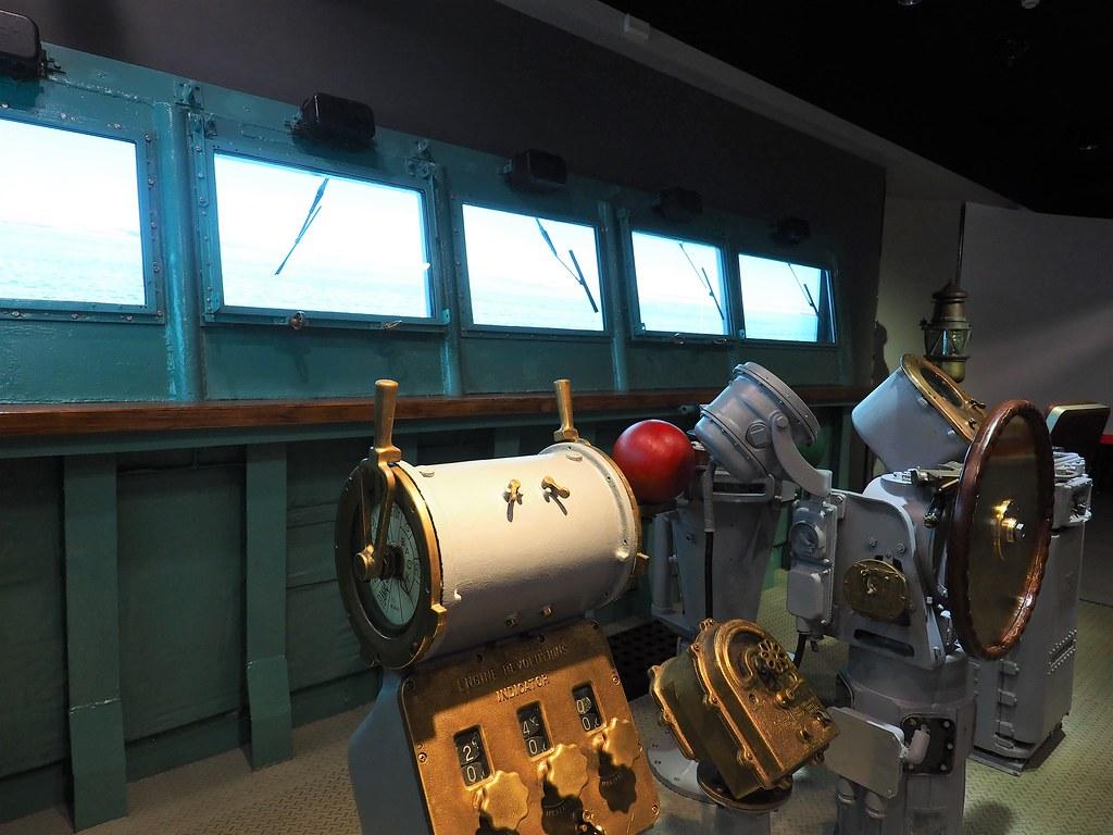 海軍故事館 (6)