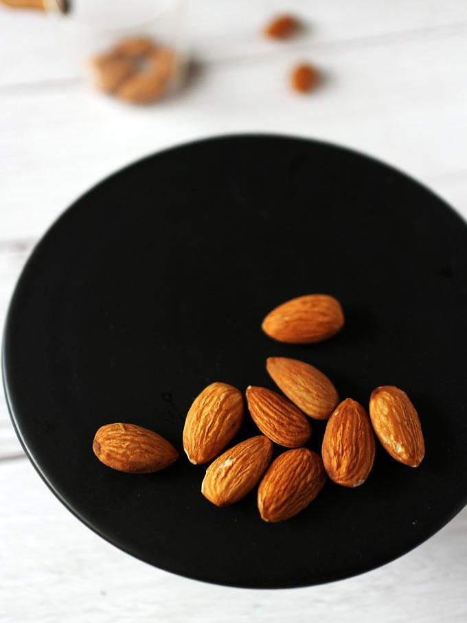 好市多科克蘭精選杏仁 costco kirkland almonds (4)