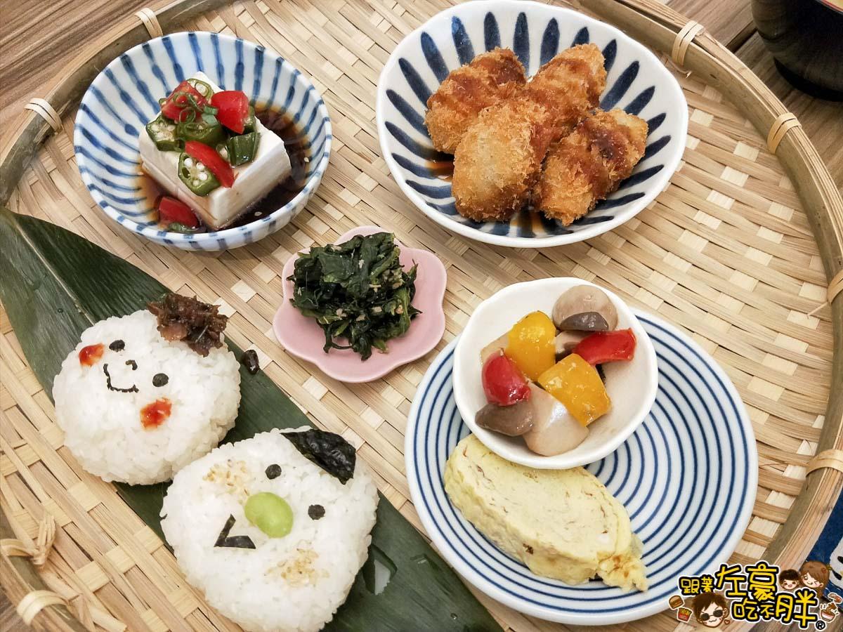 開動了日本家庭料理-2