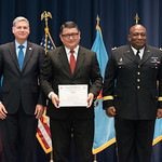 Fri, 07/27/2018 - 14:37 - On July 27, 2018, the William J. Perry Center for Hemispheric Defense Studies hosted a graduation ceremony for its 'Defense Policy and Complex Threats' and 'Cyber Policy Development' programs. The ceremony and reception took place in Lincoln Hall at Fort McNair in Washington, DC.