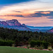 Sunset in Sedona by Ron Drew