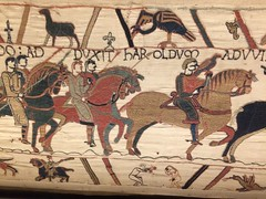 Bayeux Tapestry: 13