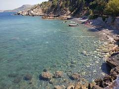Abelos beach