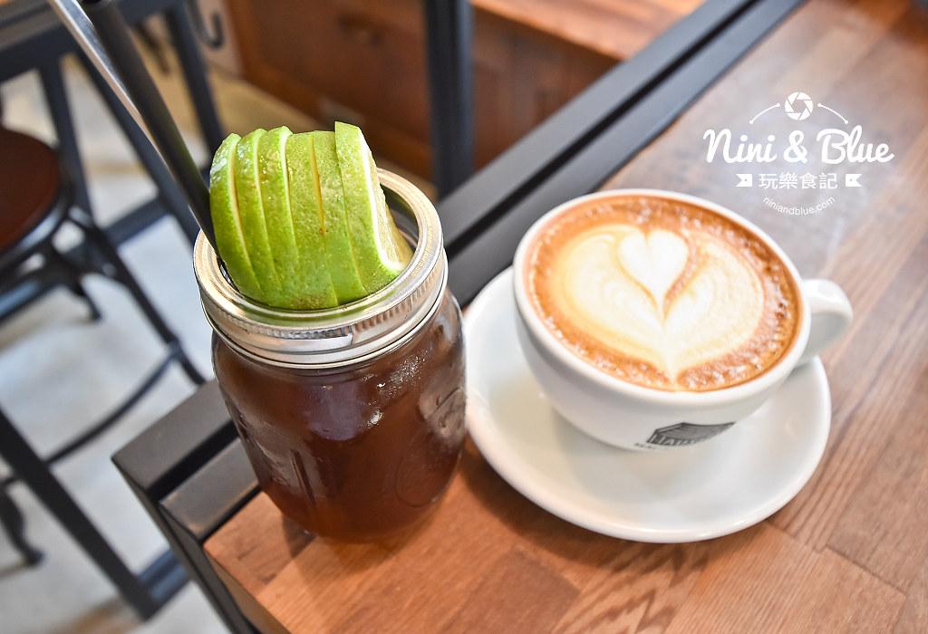 hausing cafe 台中不限時咖啡09